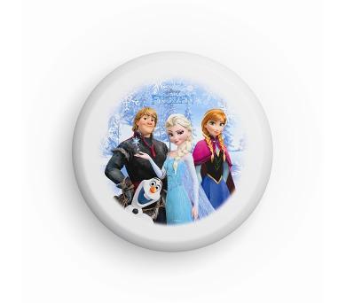 Disney Frozen SVÍTIDLO STROPNÍ LED 4x2,5W 900lm 2700K Massive 71884/08/P0 + DOPRAVA ZDARMA