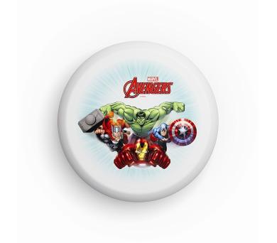 Disney Avengers SVÍTIDLO STROPNÍ LED 4x2,5W 900lm 2700K Massive 71884/35/P0 + DOPRAVA ZDARMA