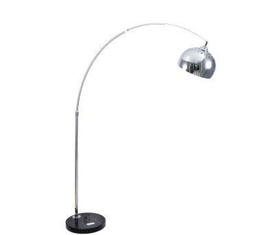 LAMPA STOJACÍ E27 1x40W bez zdroje + DOPRAVA ZDARMA