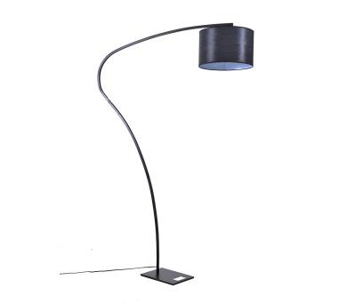 STOJACÍ LAMPA 1x E27 40W Massive LEDKO/00439 + DOPRAVA ZDARMA