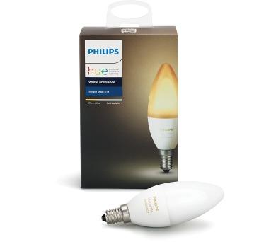 Philips HueAmbiance 6W B39 E14 EU 8718696695203