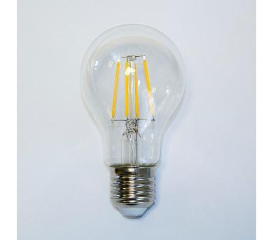 ŽÁROVKA Filament LED E27/230V A60 6W 2700K = 60W Massive LEDKO/80011