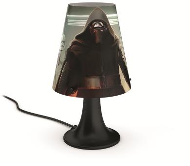 Disney Star Wars LAMPA STOLNÍ LED 2,3W 220lm 2700K Massive 71795/30/P0 + DOPRAVA ZDARMA
