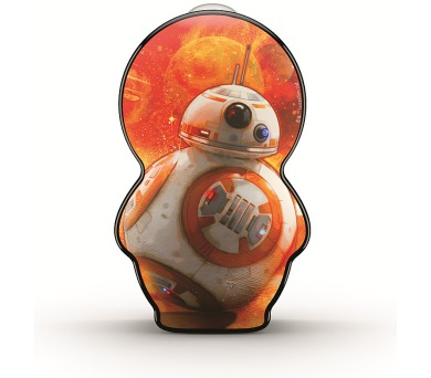 DISNEY BATERKA StormTrooper Star Wars Massive 71767/30/P0
