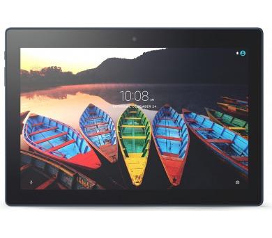 "Lenovo TAB3 10 PLUS MediaTek QC 1,3GHz/2GB/32GB/10,1"" FHD/IPS/WIFI/Android 6.0 černá ZA0X0133CZ"