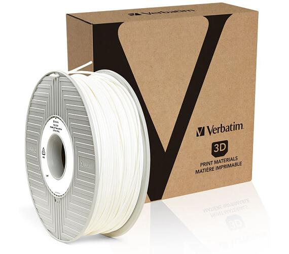 Verbatim PRIMALLOY struna 2,85 mm pro 3D tiskárnu
