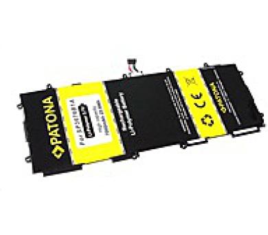 Baterie Patona pro SAMSUNG GALAXY NOTE 10.1 7000MAH 3,7V LI-POL