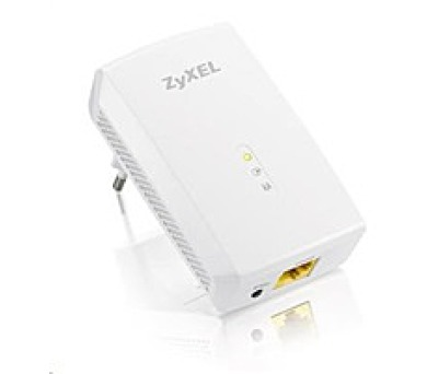 Zyxel PLA5206 v2 Powerline Ethernet Adapter (1 ks)