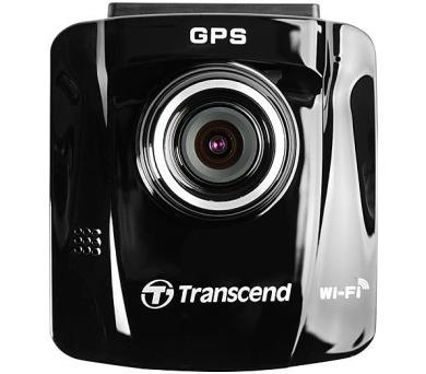 TRANSCEND digitální kamera do auta DP220A