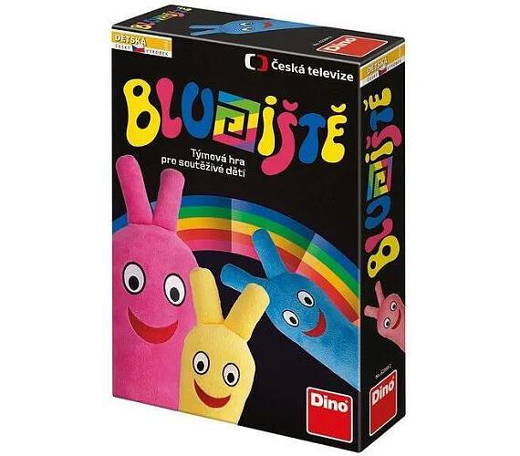 Bludiště společenská hra v krabici 20x29x6cm
