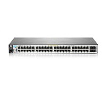 Aruba 2530 48G PoE+ Switch HP RENEW J9772A