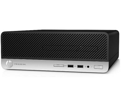 HP ProDesk 400 G4 SFF / Intel i3-7100 / 8GB / 256 GB SSD / Intel HD / Win 10 Pro 64 + DOPRAVA ZDARMA