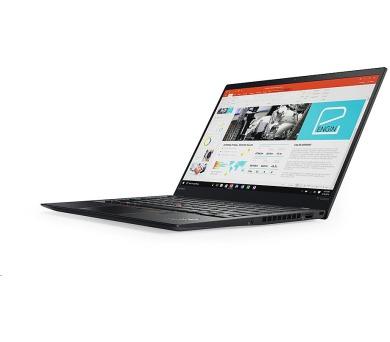 """Lenovo ThinkPad X1 Carbon 5th Gen i5-7200U/8GB/256GB SSD/HD Graphics 620/14""""FHD IPS/4G/Win10PRO/Black"""