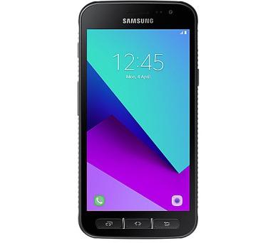 Samsung SM-G390 Galaxy Xcover 4 gsm tel. Grey + DOPRAVA ZDARMA