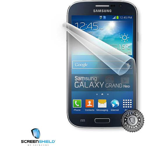 Screenshield™ Samsung i9060 Galaxy Grand Neo Plus + DOPRAVA ZDARMA