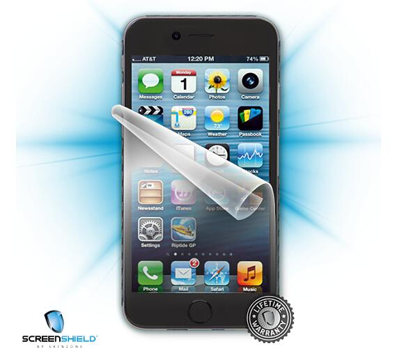 Screenshield™ Apple iPhone 6 ochrana displeje