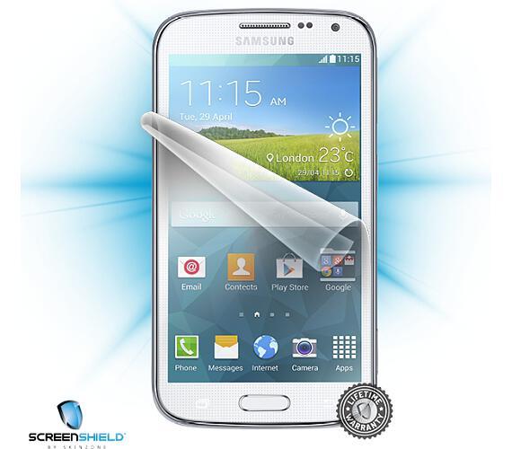 Screenshield™ C111 Galaxy K zoom ochrana displeje