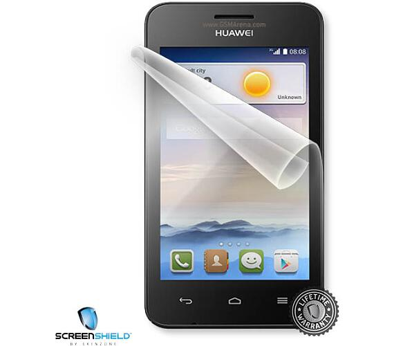 Screenshield™ Huawei Ascend Y330 ochrana displeje + DOPRAVA ZDARMA