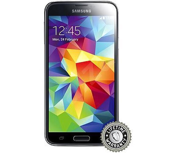 Screenshield™ Temperované sklo Samsung Galaxy S5