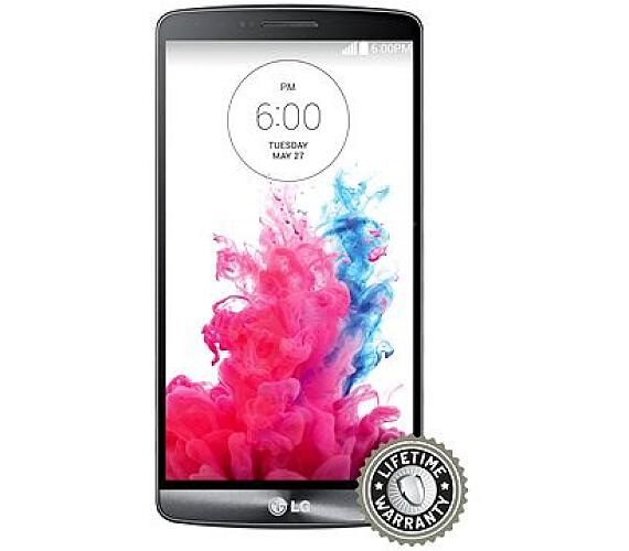 Screenshield™ Temperované sklo LG G3 D855 (LG-TGD855-D)