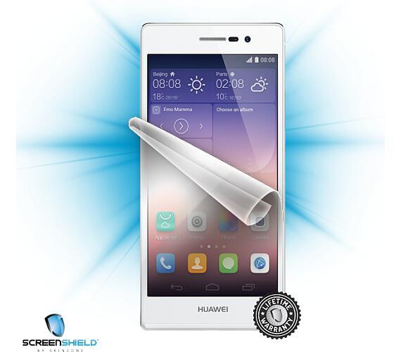 Screenshield™ Huawei Ascend P7 ochrana displeje