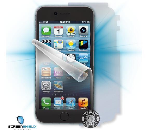 Screenshield™ Apple iPhone 6 ochrana celého těla