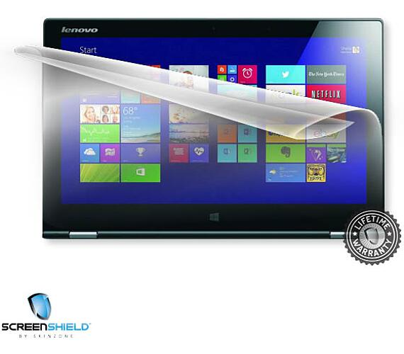Screenshield™ Lenovo IdeaTab Yoga 2 10W + DOPRAVA ZDARMA