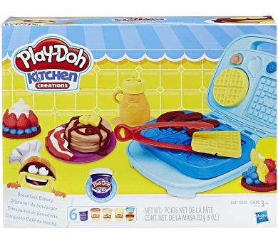 PD Snídaňový hrací set