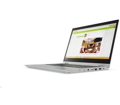 "Lenovo ThinkPad YOGA 370 i5-7200U/8GB/512GB SSD/HD Graphics 620/13,3""FHD IPS multitouch/Win10PRO/Silver (20JH002MMC)"