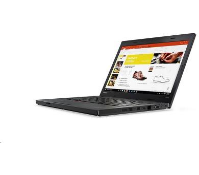 """Lenovo ThinkPad L470 i7-7500U/8GB/256GB SSD/Radeon2GB/14""""FHD IPS/W10PRO/Black (20J4002EMC) + DOPRAVA ZDARMA"""