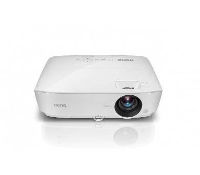 BenQ DLP Projektor MS531/3D/800x600 SVGA/3300ANSI/15000:1/2xHDMI/1x2W repro (9H.JG777.33E)