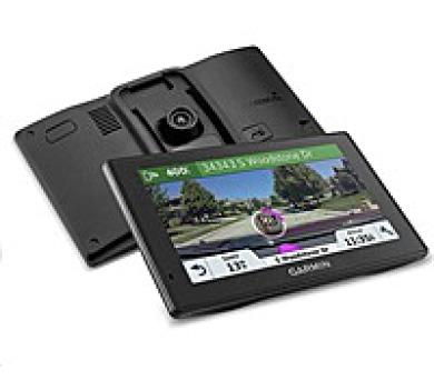 Garmin GPS navigace DriveAssist 51T-D Lifetime Europe45 (010-01682-13)