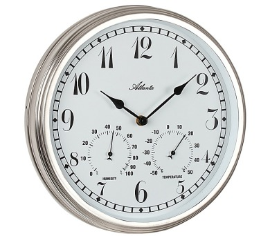 Designové nástěnné hodiny AT4447 + DOPRAVA ZDARMA