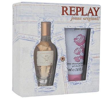 Replay Jeans Original