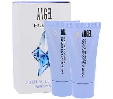 Tělové mléko Thierry Mugler Angel