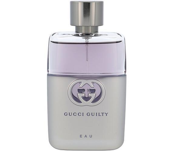 Gucci Gucci Guilty Eau Pour Homme