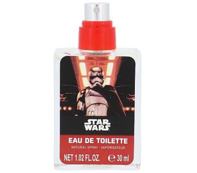 Toaletní voda Star Wars Star Wars Captain Phasma