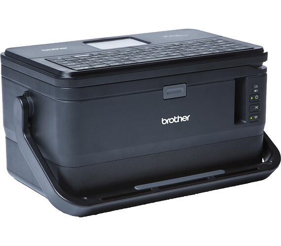 PT-D800W (PTD800WYJ1) + DOPRAVA ZDARMA
