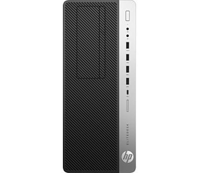 HP EliteDesk 800 G3 i7-7700/16G/256SSD/NV1080/DVD/W10P + DOPRAVA ZDARMA