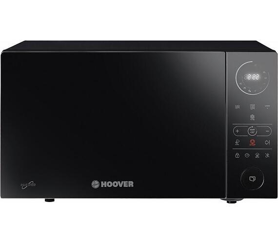 Hoover HMGI25TB + 5 let záruka* + DOPRAVA ZDARMA