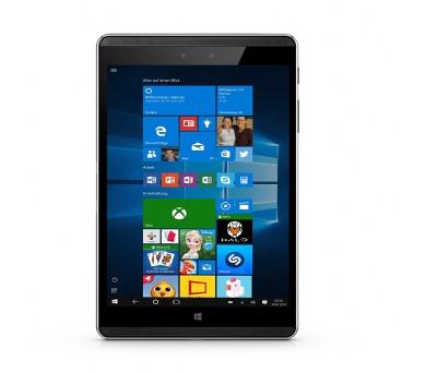 HP Pro Tablet 608 G1 T/Z8550/4GB/64GB/BT/4G/WIFI/NFC/W10Pro + DOPRAVA ZDARMA