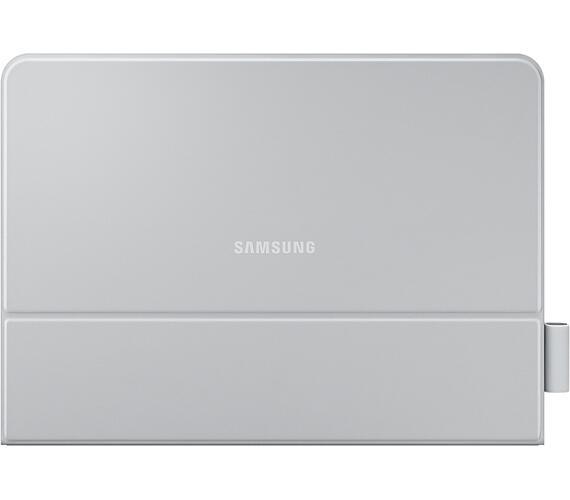 Samsung pouzdro s klávesnicí pro Tab S3 Gray (EJ-FT820BSEGGB) + DOPRAVA ZDARMA