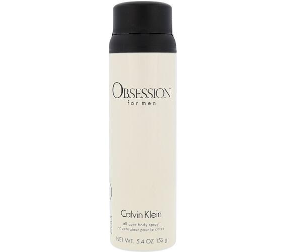 Deodorant Calvin Klein Obsession