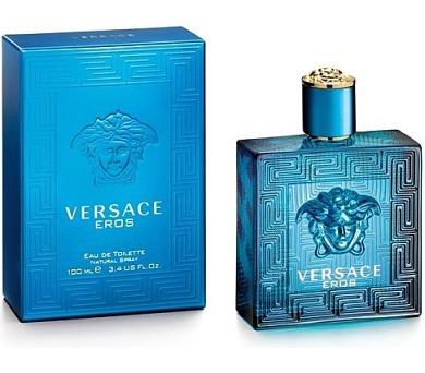Versace Eros + DOPRAVA ZDARMA