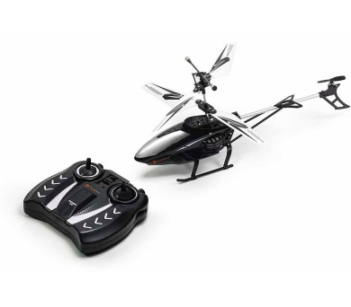 Technaxx TrendGeek RC Vrtulník - Crash Resistant