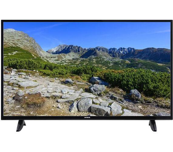 Orava LT-1235 + DVB-T2 OVĚŘENO + DOPRAVA ZDARMA