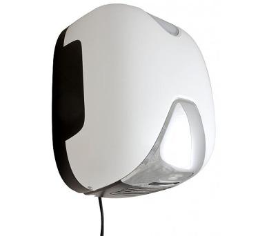 Kompaktní tryskový osoušeč rukou EMPIRE LASERFLOW UV BASIC BF AUTOMATIC + DOPRAVA ZDARMA