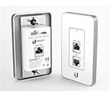 Ubiquiti Unifi Enterprise AP In-Wall (150Mbps) + DOPRAVA ZDARMA