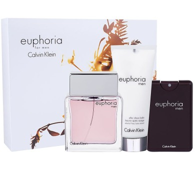 Toaletní voda Calvin Klein Euphoria