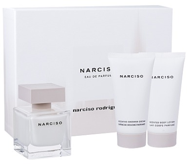Parfémovaná voda Narciso Rodriguez Narciso
